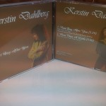 Kerstin Dahlberg New CD